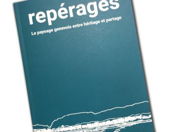 HEPIA édite un livre sur le paysage