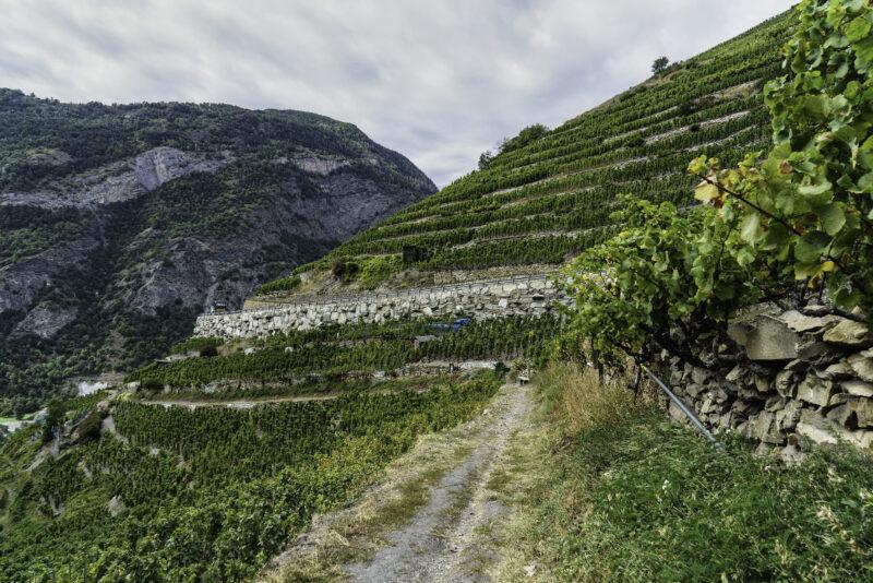 Patrimoine Suisse, de si beaux paysages!
