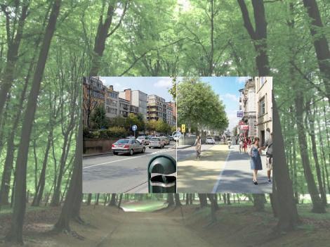 Workshop « Forêts urbaines dans une perspective Européenne : Que peut nous dire l'inventaire forestier national?»