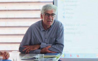 Article: «Plante & Cité Suisse développe ses activités et propose un programme varié de conférences, …»